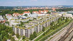 Bauprojekte 2017